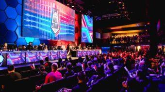 O que é o evento All-Star no LoL [League of Legends]?