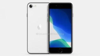 iPhone 9 Plus pode ser lançado este ano, indica iOS 14