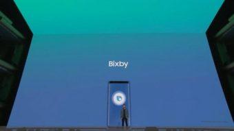 Samsung já testa assistente Bixby em português brasileiro