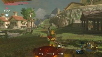 Como fazer comida no Zelda Breath of the Wild [Guia & Dicas]