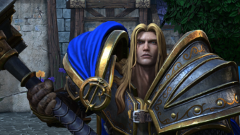 Warcraft III e sua influência em jogos como League of Legends e DotA 2