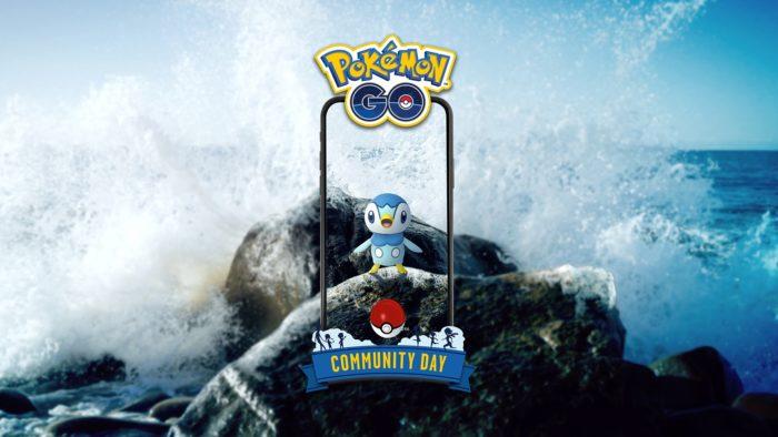 dia comunitário de pokémon go em janeiro