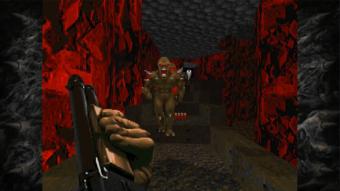 Doom e Doom II ganham add-ons e 60 fps em consoles, celulares e PC