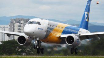 Cade aprova compra de parte do controle da Embraer pela Boeing