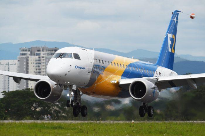 Embraer 175-E2