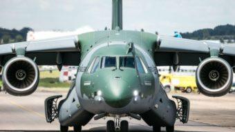 MPF pede para Cade revisar compra da Embraer pela Boeing