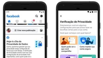 Facebook expande recursos de privacidade para todos os usuários