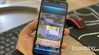 Nintendo fatura mais de US$ 1 bilhão com jogos para iPhone e Android