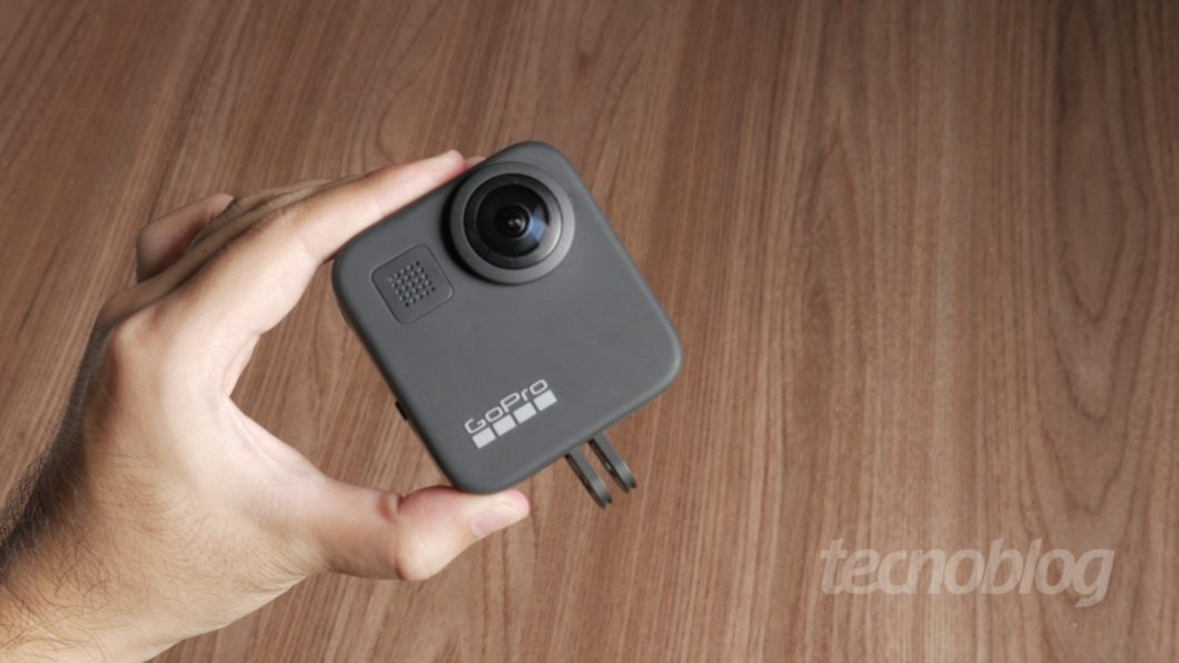 GoPro Max - Review