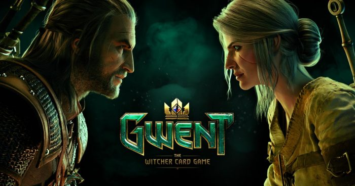 CD Projekt Red / GWENT The Witcher Card Game