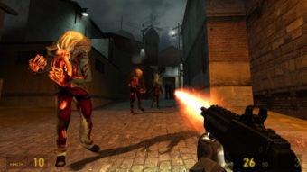 Seis jogos de Half-Life estão disponíveis grátis para PC até março