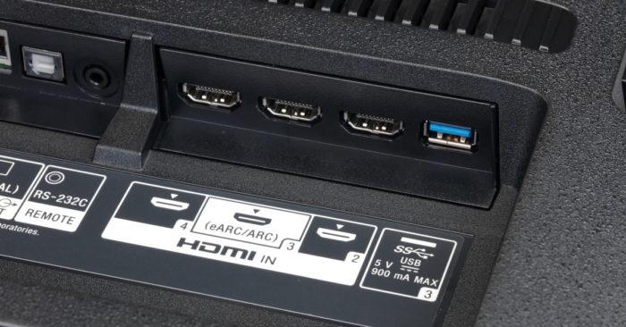 HDMI ARC / para que serve o cabo hdmi