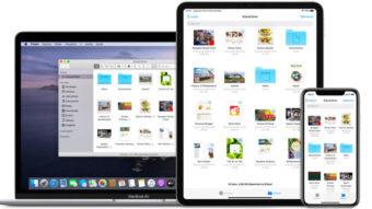 Como salvar fotos no iCloud [Enviar para nuvem]