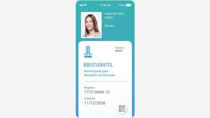 MEC / ID Estudantil / carteira de estudante digital