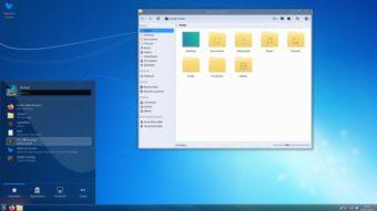 KDE sugere migrar para Linux após fim de suporte ao Windows 7