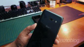 Parece que ninguém quer comprar a LG Mobile