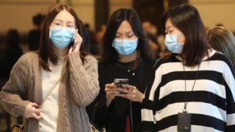 China tenta conter críticas sobre coronavírus nas redes sociais