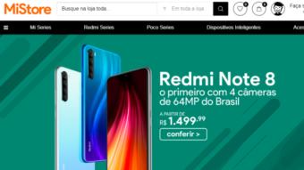 Mi Store Brasil, loja não-oficial da Xiaomi, reembolsa alguns clientes