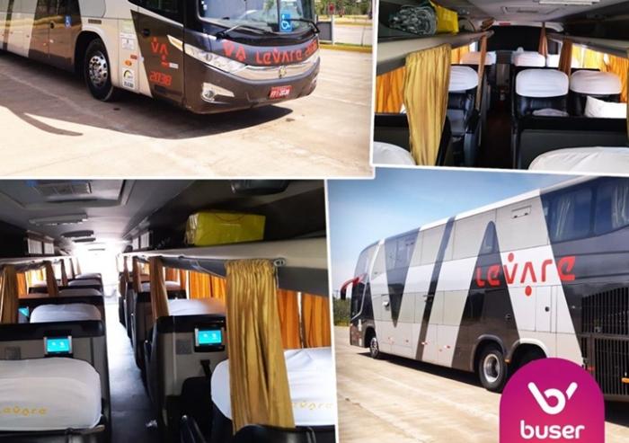 Ônibus - Buser