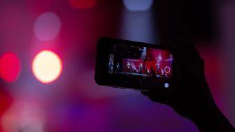 7 apps de streaming de shows [concertos]