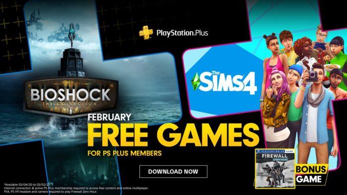 jogos grátis da ps plus de fevereiro