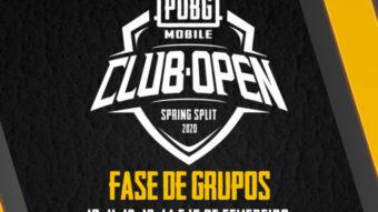 Torneio 2020 de PUBG Mobile começa em fevereiro