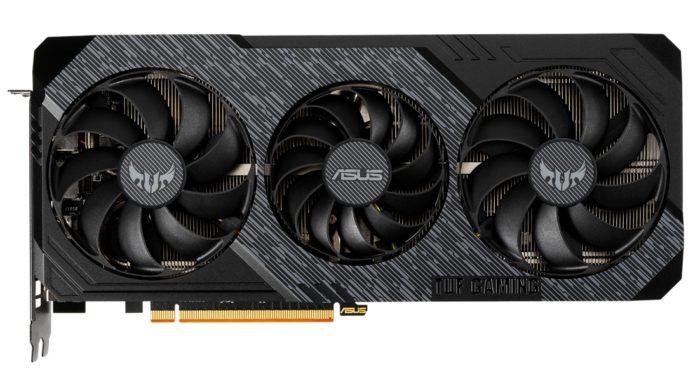 AMD Radeon RX 5600 XT da Asus