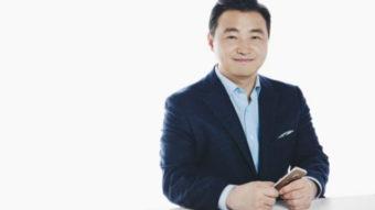 Samsung troca chefe da divisão de celulares em disputa com Huawei e Xiaomi