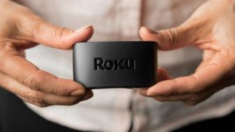 Roku Express, rival do Chromecast, chega ao Brasil por R$ 350