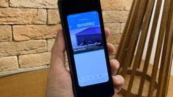 Samsung Galaxy Fold volta a ser vendido no Brasil por R$ 12.999