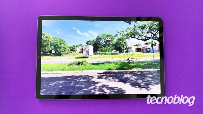 Samsung é a segunda fabricante que mais vendeu tablets no 2º trimestre, segundo Canalys