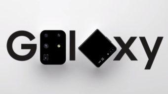 Galaxy S11 (S20) e celular dobrável: Samsung marca evento Unpacked para fevereiro