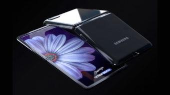 Samsung Galaxy Z Flip: celular dobrável é homologado pela Anatel