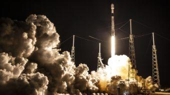 SpaceX se torna maior operadora de satélites do mundo