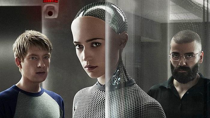 Os melhores filmes disponíveis na Netflix sobre tecnologia / Netflix / Divulgação