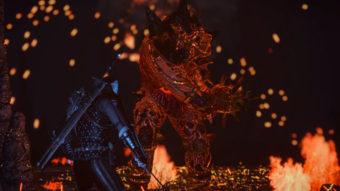 Como matar o Ifrit em The Witcher 3: Wild Hunt