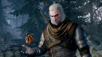 Como ganhar dinheiro rápido em The Witcher 3: Wild Hunt