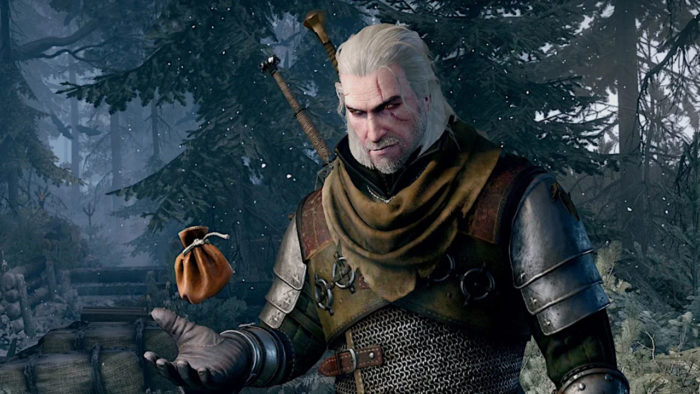 CD Projekt Red / The Witcher 3: Wild Hunt / Como ganhar dinheiro em The Witcher 3 / Como ganhar dinheiro em The Witcher 3