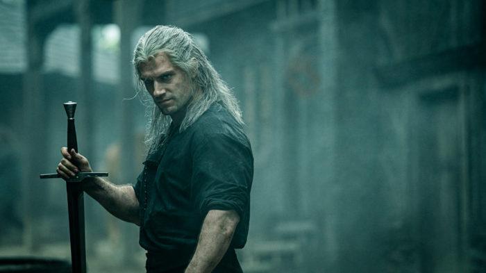 The Witcher (Foto: Divulgação/Netflix)