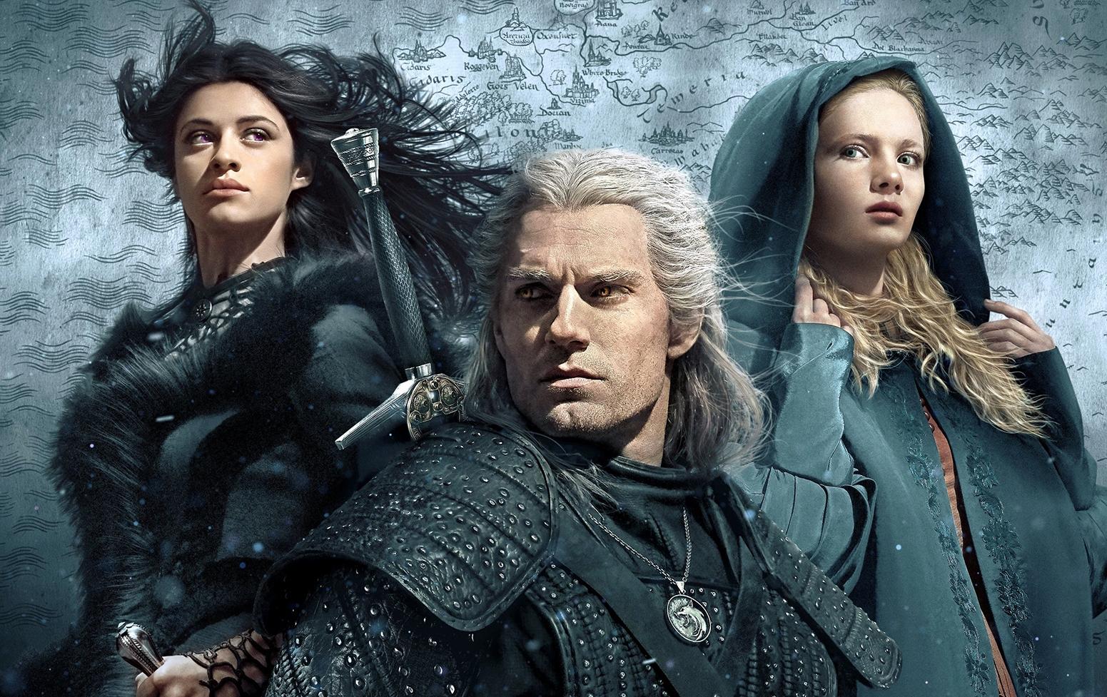 The Witcher: 4 diferenças entre os livros, os jogos e a série da ...