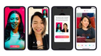 Tinder terá verificação por selfie e botão de pânico nos EUA