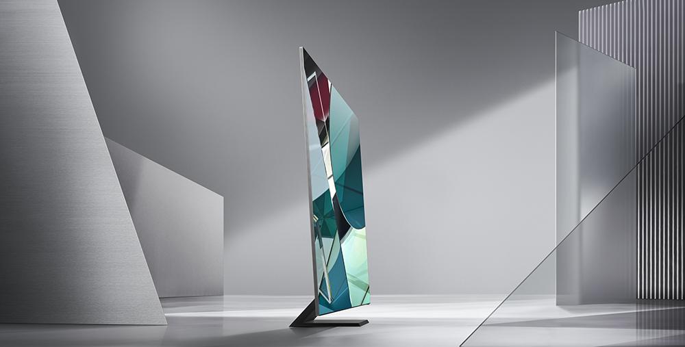 TV Samsung Q950TS