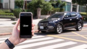 Uber vai exigir selfie com máscara de alguns passageiros