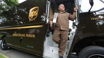 Privatização dos Correios: UPS teria interesse em comprar estatal