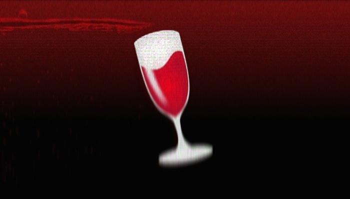 Wine - ilustração (imagem: Bleeping Computer)