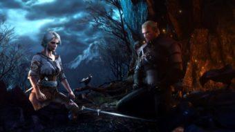 Como matar o djinn em The Witcher 3: Wild Hunt