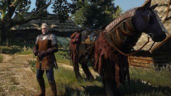 Como fazer uma viagem rápida em The Witcher 3