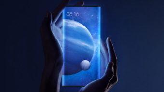 Xiaomi adia lançamento do Mi Mix Alpha com tela surround e 108 MP