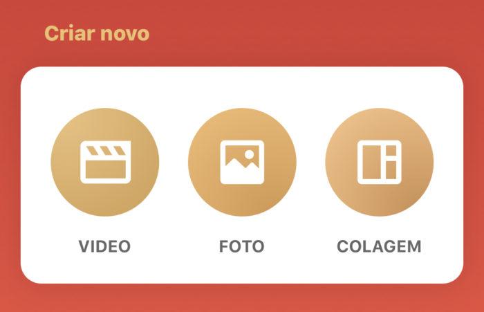 inshot editor de vídeo e foto
