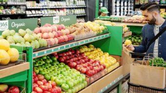 Amazon abre supermercado completo sem caixas e filas